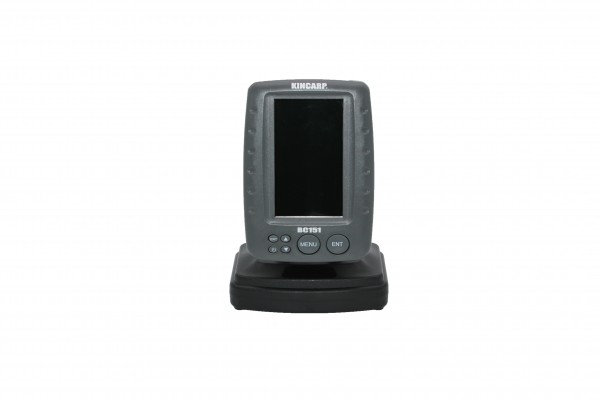 BearCreeks BC151 Wireless Colour Fishfinder for Bait Boats