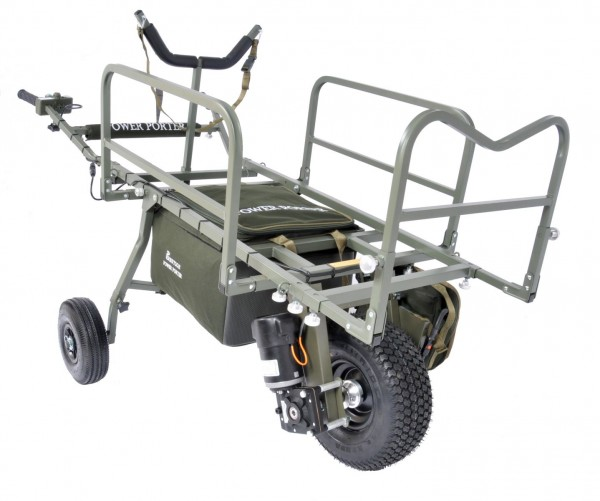 Carp Porter Power Porter MK7 Trolley