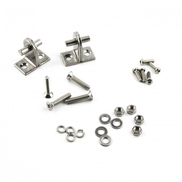 Mount and screws for Scavenger Carrying Handle