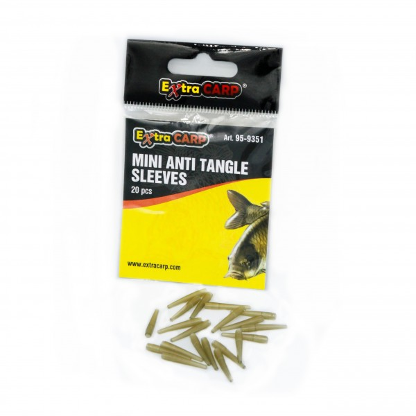 Extra CARP Mini Anti Tangle Sleeves
