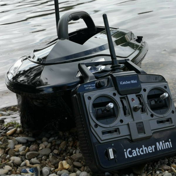 BearCreeks iCatcher Mini 2.4 Lead plus BC151 Fischfinder