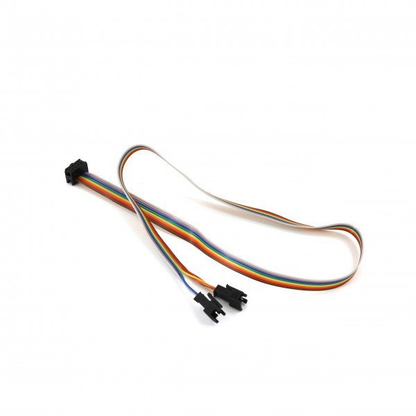 BearCreeks Carpmate cable for hopper door release magnets